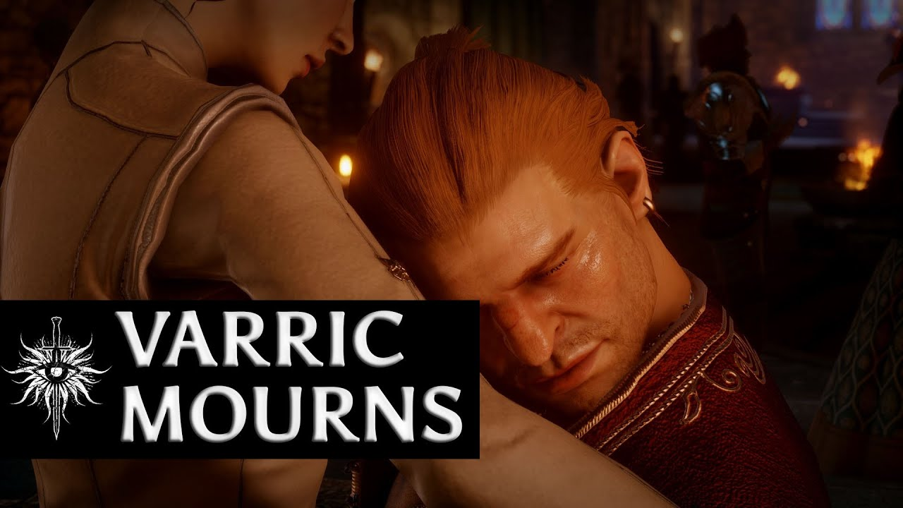 Varric Dragon Age Inquisition Romance Dragon Age Inquisition