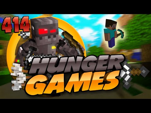 Minecraft Hunger Games: Episode 414 - Sneaky Betrayal