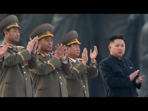China's Role in North Korea's Nuclear Strategy