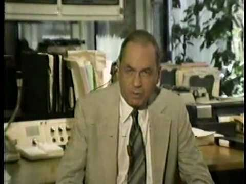 NBC News Update & promos 1979