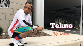 Tekno - Up Tempo (Official Video)