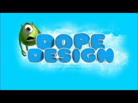 Cinema 4D Monster – Dope Design