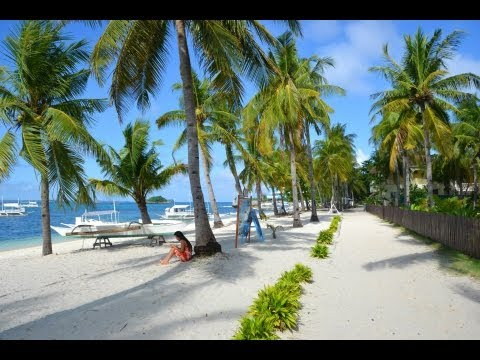 Discover the best of Malapascua Island Cebu Philippines