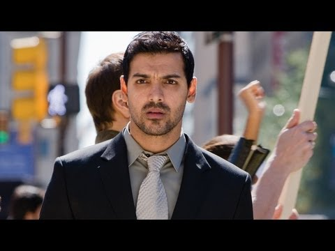 John Abraham - Dialogue Promo - New York