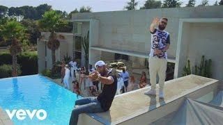DJ Skorp feat. Sultan, La Fouine et Canardo - Touche à rien