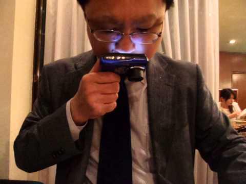 GEDC3502 2015.05.29 nikkei ashahi at ichoigaya koujimachi chimuny  with radio  and TV