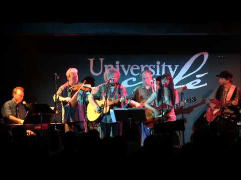 Maura Kennedy :Lily Rosemary and the Jack Of Hearts -Bob Dylan Tribute Show 5-17-14