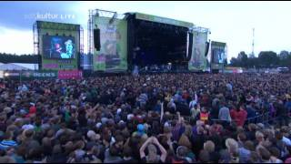 My Chemical Romance - Live Hurricane Festival 2011