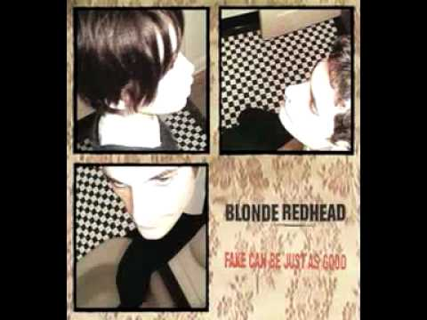 Blonde Redhead - Oh James