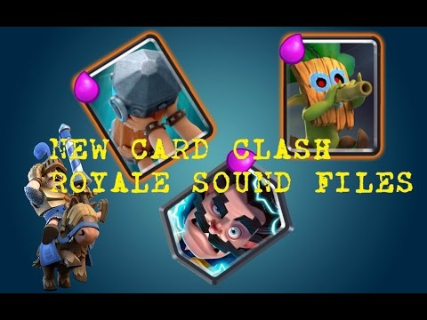 [SOUND FILES - OLD]JUNGLE ARENA, ELECTRO WIZARD, BATTLE RAM!.. AND MORE.