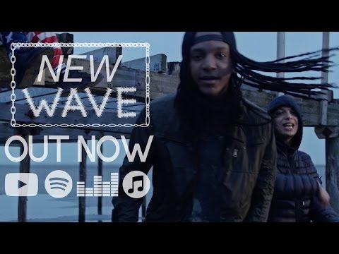 Ronnie Flex, Jonna Fraser & Lil Kleine - Liegen Voor De Rechter (prod. Jack $hirak) - #NewWave