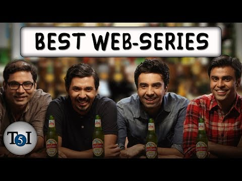 5 Indian Web-Series you can Binge-Watch right now