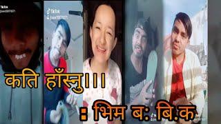 Manoj bogati´s comedy tik-tok videos collection .