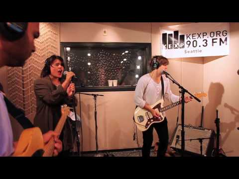 Jack Peñate - Tonight's Today (Live on KEXP) Music Videos