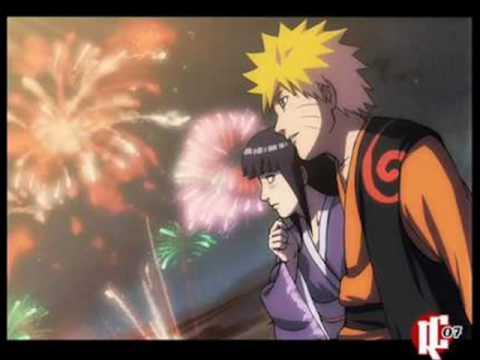 Naruto x Hinata, Sasuke x Sakura, Neji x Tenten