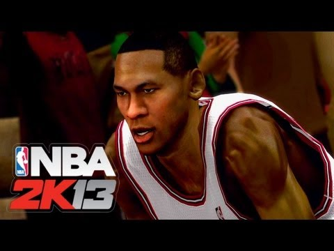 My Thoughts on NBA 2K13 So Far: Gameplay. Modes & Glitches