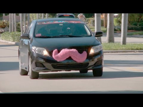 Ride-Sharing Might Provide an