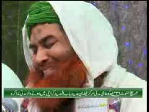 Ah Her Lamha Gunah Ki Kasrat o Bharmar Hai - Shahzada Ilyas...