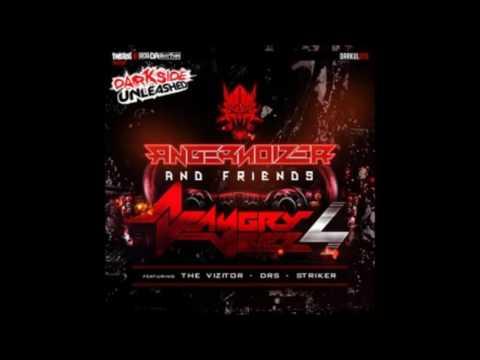 Angernoizer & The Vizitor - Rammen Met Sjors