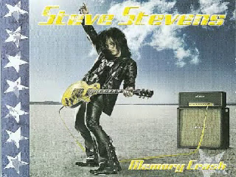 Steve Stevens - Small Arms Fire