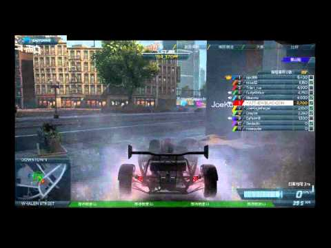 《king Tv》need For Speed™ Most Wanted Now!xxx Hk Ep3 - 4   4 video