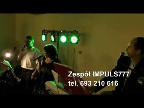 Zespół Muzyczny WESELE SZCZECIN IMPULS 777