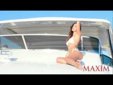 Irina Shayk - Maxim