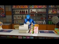 GTA 5 - 5 anh em siêu nhân Gao đi cướp tiệm tạp hóa ven đường | ND Gaming thumbnail