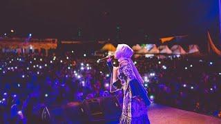 Download lagu Merinding Fatin Shidqia - Saat Terakhir gratis