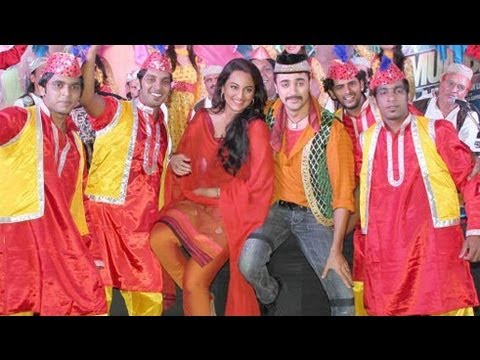 Taiyab Ali Song | Sonakshi Sinha & Imran Khan | Once Upon A Time In Mumbai Dobarra