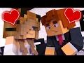 Minecraft Recess - KISS !?