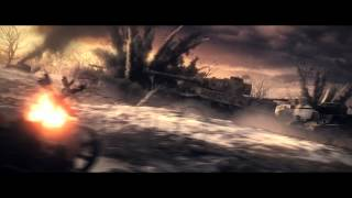 『World of Tanks』 PS4 Trailer