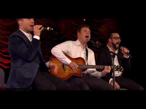 Backstreet Boys - As Long as You Love Me  From Dominion Theatre London