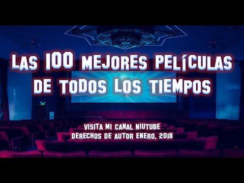 Las 100 Grandes Peliculas Del Cine