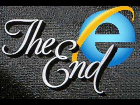 Internet Explorer est mort, vive Spartan