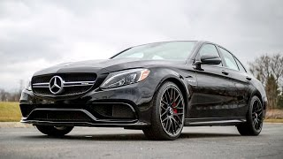 17 Mercedes C63 AMG S Review - Why Its Better Than An M3