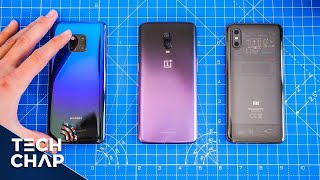 What's the BEST Phone of 2018? 🤔 [Feat. GadgetsBoy]   The Tech Chap