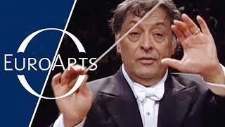 Brahms Symphony No 2 In D Major Op 73 Zubin Mehta Israel Philharmonic Orchestra