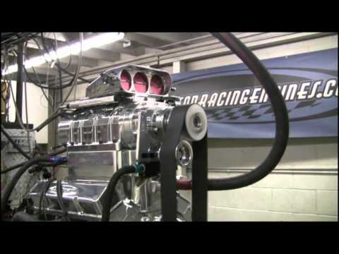 Extreme HP Engines of Nelson Racing Engines!