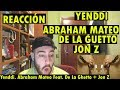 Yenddi, Abraham Mateo Feat. De La Ghetto + Jon Z   Bom Bom (Official Video) (REACCIÓN)