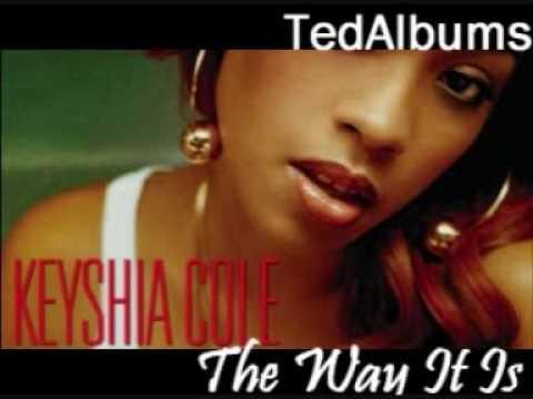 Keyshia Cole - Down And Dirty