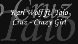 Watch Karl Wolf Crazy Girl video