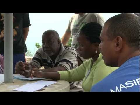 Pan-African small-scale fisheries - 2 Political representation