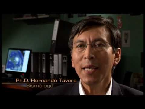 El Terremoto 8.8 De Chile 2010 ~ Documental [Español Latino] [1/3]