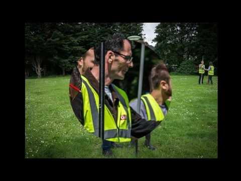 Surveying Training and Engineering Courses UK