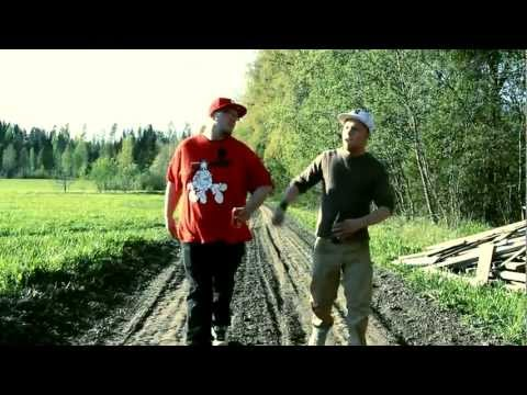 Dionisio ft. Älykuvio - Kesä12 OFFICIAL MUSIC VIDEO