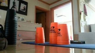 New sports stacking cups!!