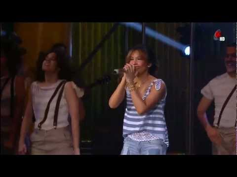 Thalia - Gracias Chespirito HD