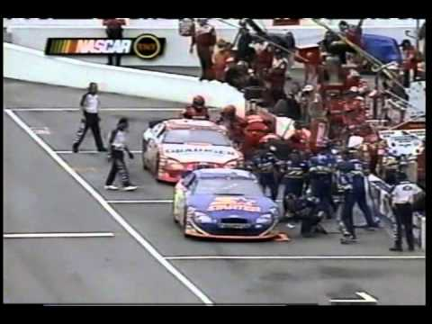 2001 NBS South Carolina 200 [3/10] (Steve Park Crash)