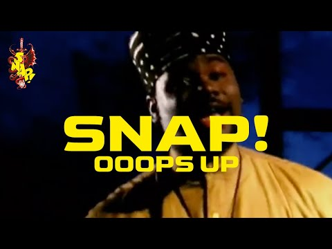 Snap - Oops Up